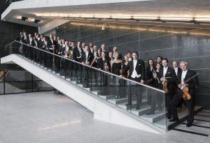 Il Romanticismo viennese suonato dall'Orchestra della Svizzera Italiana