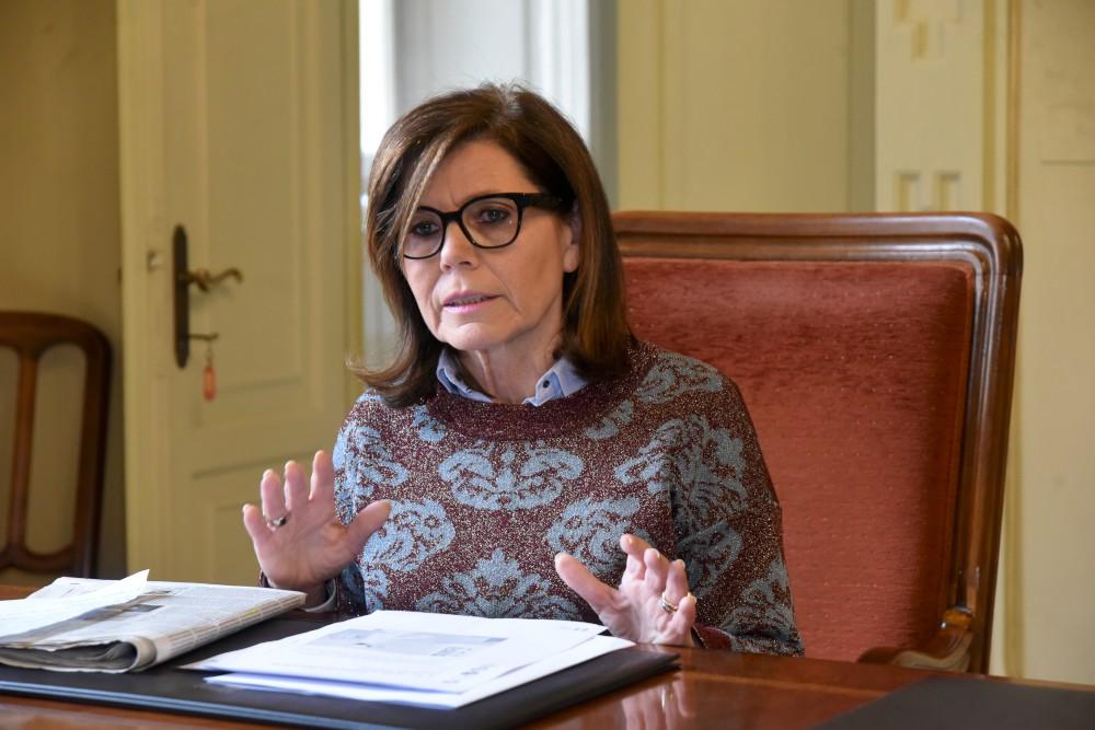 """Opere slittate al 2019, le precisazioni del sindaco: """"Motivi tecnici"""""""