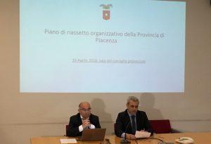 Provincia: nuove assunzioni per potenziare funzioni tecniche