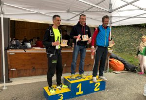 Correre in Libertà: Ivan Neri e il Tornado trionfano a Rustigazzo