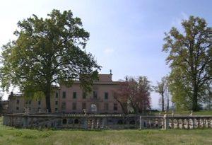 Rievocazioni storiche e visite, tuffo nel passato a villa Caramello
