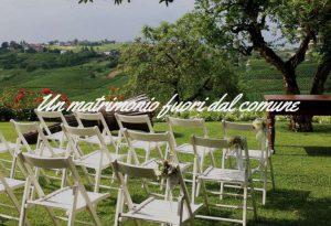 """Ziano, matrimoni """"fuori dal Comune"""". Il sindaco: """"Promozione territoriale"""""""