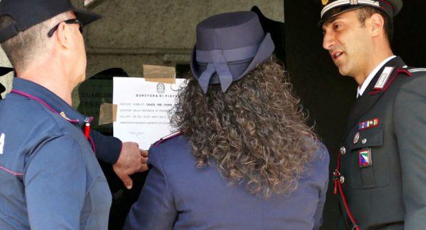 """""""Servirono alcol a minorenni"""": carabinieri e polizia chiudono temporaneamente Avila e King"""