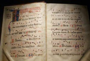 """""""I Misteri della Cattedrale"""": domani inaugurazione della mostra con codici medievali straordinari"""