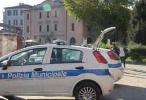 Quartiere Roma: presidio fisso della polizia municipale