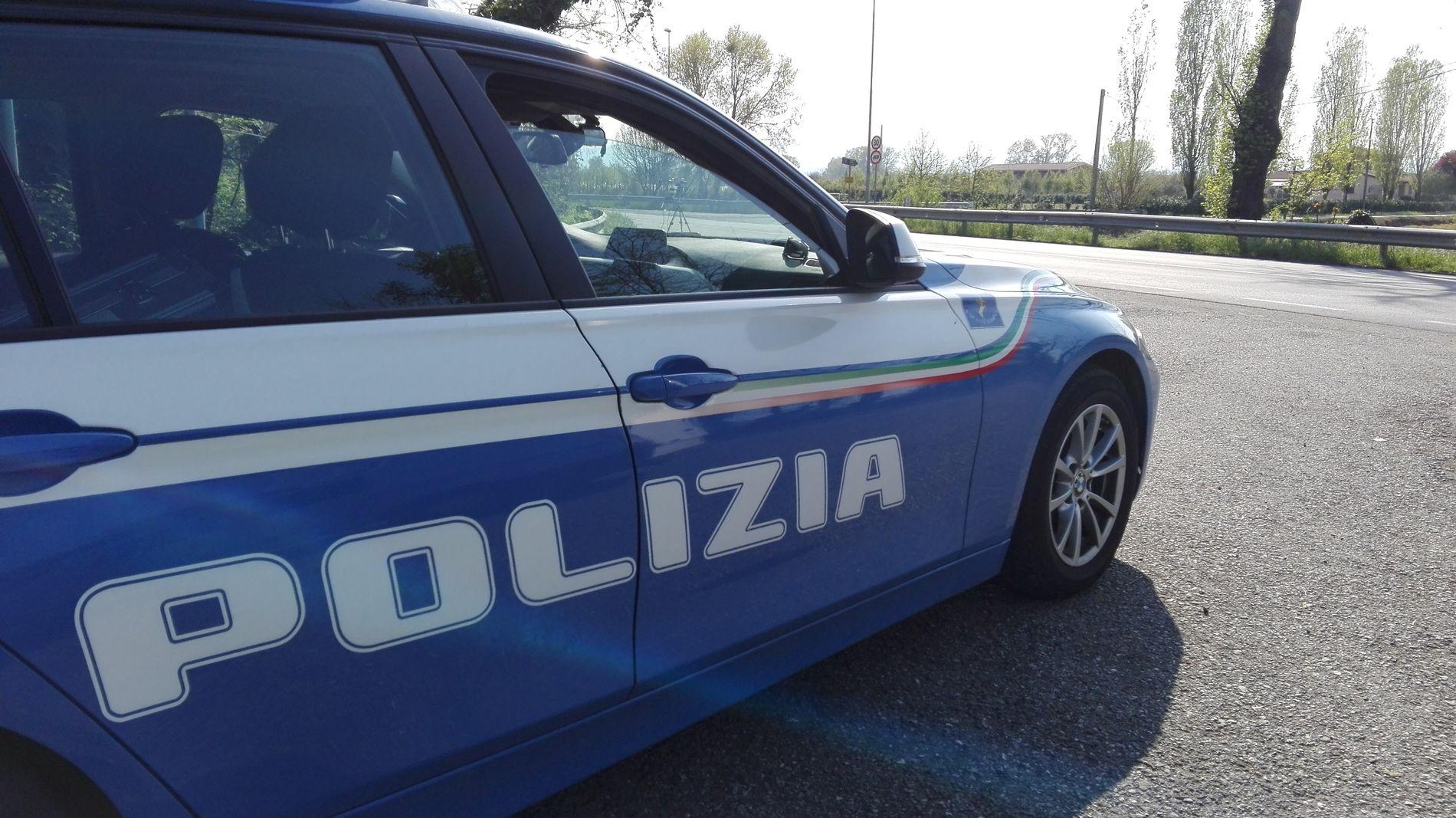 Oggi controlli a tappeto della polizia stradale SCOPRI DOVE ...