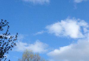 Sole, cielo azzurro e bassa umidità: sarà un week-end da gita fuori porta