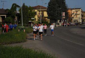 Correre in Libertà: 1° maggio in marcia a Fiorenzuola