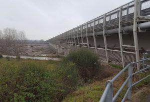 Pista ciclabile tra il Ponte del Trebbia e Gragnanino: lavori in estate per 450mila euro