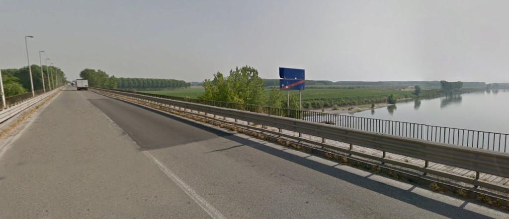 """Foti scrive ai ministri: """"Finanziare interamente i lavori al ponte di Pievetta"""""""