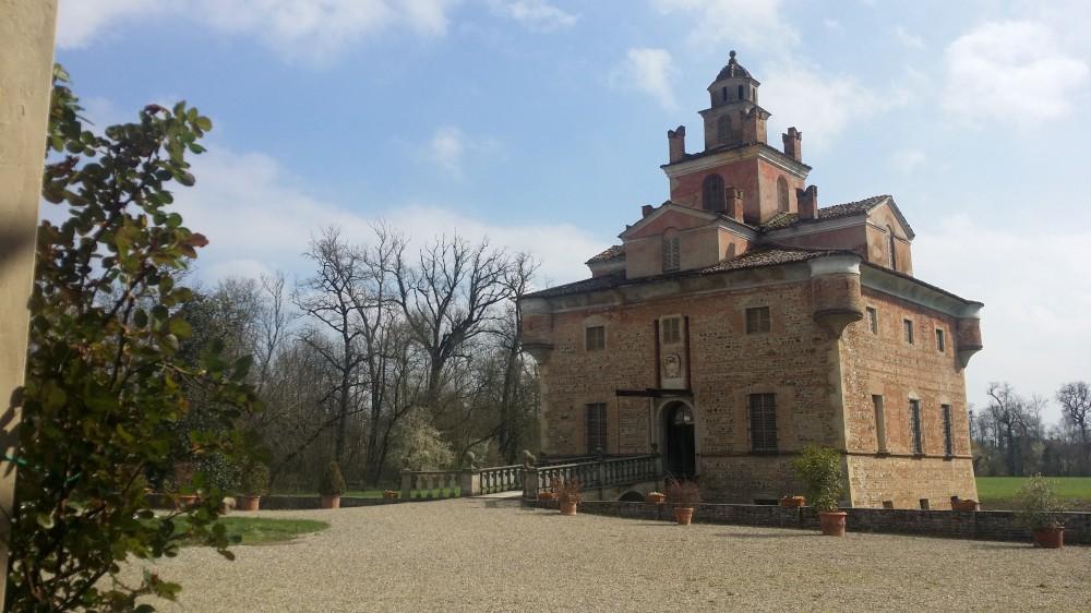 9e6912901cc0 I segreti della Rocca Nova di San Giorgio. Domani visite guidate