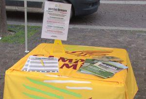 """StopCiboFalso, raccolta firme contro il falso """"Made in Emilia Romagna"""""""