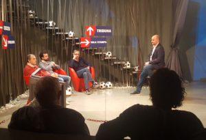 Stasera a Zona Calcio, Stefano Gatti, Valter Alberici e la Bobbiese campione