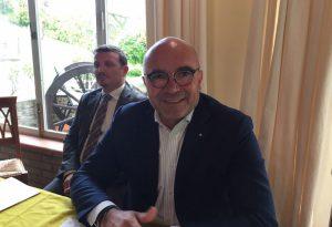 Coldiretti nel segno della continuità: Marco Crotti confermato alla guida