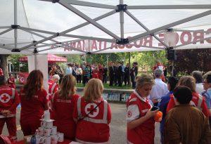 Giornata Mondiale Croce Rossa: pomeriggio di dimostrazioni
