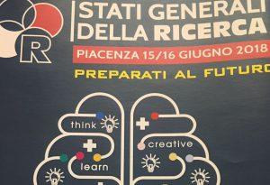 Piacenza capitale della ricerca: Stati generali il 15 e 16 giugno. PROGRAMMA