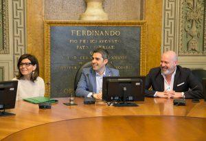 """Pizzarotti chiama Reggio, Piacenza e la Regione: """"Facciamo squadra"""""""