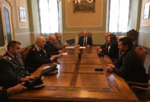 Rinnovato il protocollo della legalità e lotta alle infiltrazioni mafiose