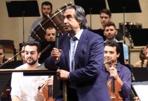 """""""L'orchestra Cherubini porta alto il nome di Piacenza nel mondo"""""""