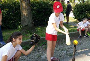 """San Nicolò: centinaia di bambini in piazza per """"scoprire"""" gli sport"""