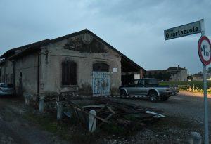 Tragedia a Vallera: artigiano perde la vita dopo una caduta da tre metri. Accertamenti in corso