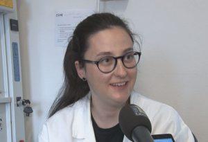 Biogas dagli scarti del grana: Alessandra e la ricerca che conquista la Danimarca