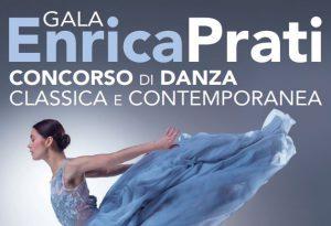 """Prima edizione del Gala di danza """"Enrica Prati"""". Concorso nazionale"""