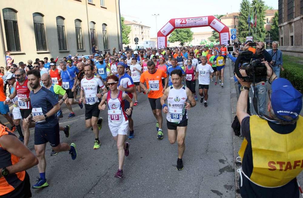Half Marathon e non solo: in arrivo weekend all'insegna della corsa