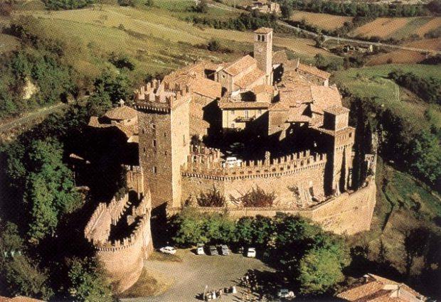 """""""Destinazione Turistica Emilia"""", food e cultura. Presentato il piano 2019"""