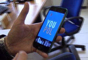 Contro il bullismo e lo spaccio: ecco YouPol, la app della Polizia di Stato