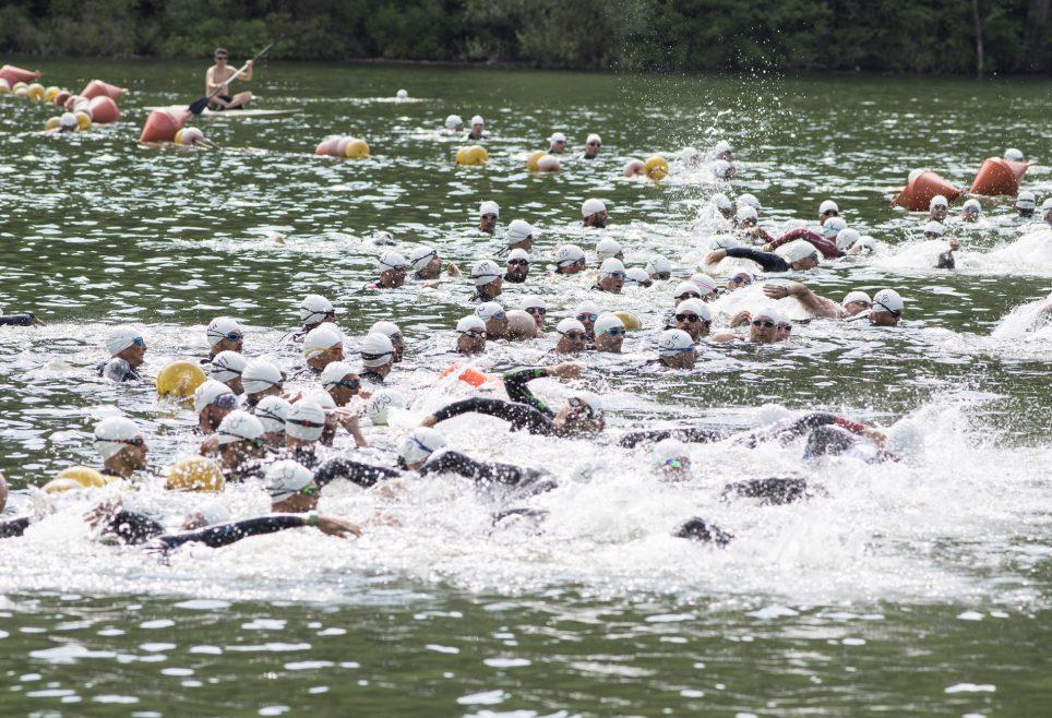 Triathlon Sprint Alta Val Tidone, tutte le foto della manifestazione