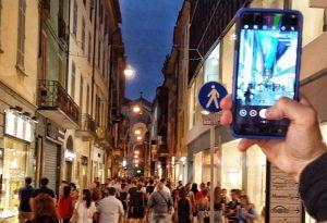 I Venerdì Piacentini partono con il botto: migliaia di persone invadono il centro. FOTO E VIDEO