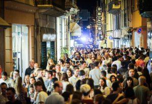I Venerdì Piacentini fanno ancora centro: altro tutto esaurito. LE FOTO DELLA SERATA
