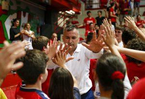 Road to Montecatini: le parole del coach alla vigilia del match che vale la promozione in A2