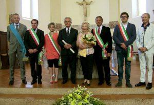 """Mareto in festa, """"Bisturi d'oro"""" al dottor Gian Franco Bruzzi"""
