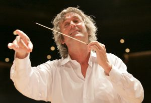 Allegro con Brio, la stagione si chiude con il maestro olandese De Meij