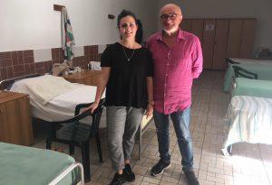 Rifugio Segadelli, in 5 mesi negati 250 accessi per carenza di posti