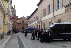 Carabiniere aggredito, condanna a 4 anni e 8 mesi per uno degli imputati. Risarcimento da 50mila euro al Comune