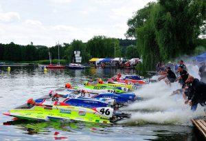 Motonautica, Alessandro Cremona punta al quinto titolo mondiale