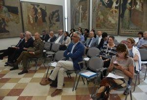 Palazzo Farnese e il cunicolo misterioso che arriverebbe a San Sisto