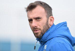 Il preparatore atletico Igor Bonazzi lascia: al suo posto l'ex Parma Paolo Giordani