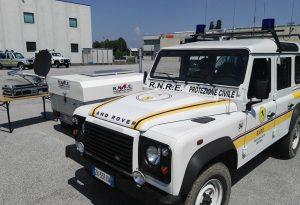Protezione civile, in arrivo 1 milione e 214 mila euro per 7 interventi
