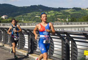 Agonismo e spettacolo: gli scatti più belli del Triathlon Kids. LA FOTOGALLERY