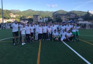 """""""Michele non ti dimenticheremo"""": torneo di solidarietà per Aido"""