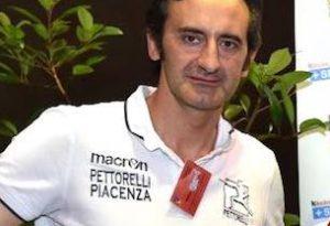 Il piacentino Alessandro Bossalini guiderà la Nazionale di scherma