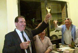 """La gioia di Malchiodi: """"I cittadini hanno premiato il nostro impegno"""""""