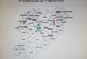 Raffica di controlli anti-droga, undici spacciatori in manette MAPPA DELLO SPACCIO