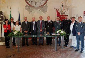 Riunione a Fiorenzuola con le forze dell'ordine: focus sul disagio giovanile