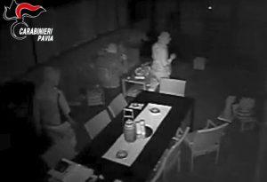 Furti e rapine nel Nord Italia: 23 arresti. Nel Piacentino 19 colpi andati a segno e 10 tentati