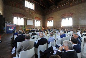 """Piacenza capitale della ricerca. Sindaco Barbieri: """"Partiranno delle idee che serviranno al Paese"""""""
